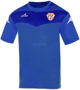 Trebujena C.F. de Fútbol MERCURY Camiseta 2ª Juego TRE01-MECCBM-01