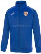 Trebujena C.F. de Fútbol MERCURY Cazadora Chándal Técnicos TRE01-MECZAI-01