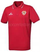 Trebujena C.F. de Fútbol MERCURY Polo Paseo Jugadores TRE01-MEPOAW-04