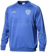 Trebujena C.F. de Fútbol MERCURY Sudadera Técnicos TRE01-MESUAR-01