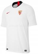 Camiseta de Fútbol NIKE 1ª Equipación Sevilla F.C. 2019-2020 Junior AJ1027-104