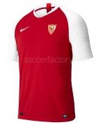 Camiseta de Fútbol NIKE 2ª Equipación Sevilla F.C. 2019-2020 Junior AJ1027-658