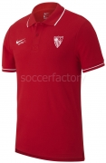 de Fútbol NIKE Sevilla F.C. 2019-2020 SFC-AJ1502-657