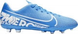 Bota de Fútbol NIKE Mercurial Vapor XIII Club FG/MG Junior AT8161-414