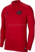 Sweatshirt de Fútbol NIKE Paris Saint-Germain 2019-2020 AO5183-660