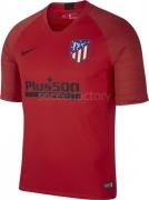 Camiseta de Fútbol NIKE Atlético de Madrid 2019-2020 Entrenamiento AO5150-601