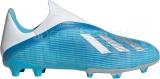 Bota de Fútbol ADIDAS X 19.3 Laceless FG EF0598