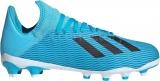 Bota de Fútbol ADIDAS X 19.3 MG Junior EF7550