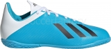 Zapatilla de Fútbol ADIDAS X 19.4 IN Junior F35352