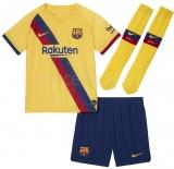 Camiseta de Fútbol NIKE 2ª Equipación F.C. Barcelona 2019-2020 AO3051-728