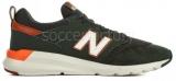 Zapatilla de Fútbol NEW BALANCE 009 MS009LC1