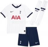 Camiseta de Fútbol NIKE 1ª Equipación Tottenham 2019-2020 AO3060-101