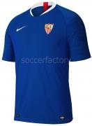 Camiseta de Fútbol NIKE 3ª Equipación Sevilla F.C. 2019-2020 Junior AJ1027-480