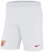 Calzona de Fútbol NIKE Pantalón 1ª Equipación Sevilla FC 2019-2020 Junior SFCAJ1261-101