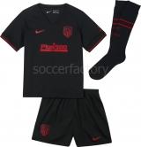 Camiseta de Fútbol NIKE 2ª Equipación Atlético de Madrid 2019-2020 AO3046-011