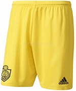 C.D. Utrera de Fútbol ADIDAS Pantalón Amarillo CDU01-AJ5885