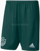 C.D. Utrera de Fútbol ADIDAS Pantalón Verde CDU01-DM1698