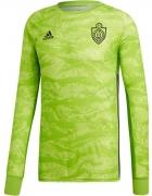 C.D. Utrera de Fútbol ADIDAS Camiseta Portero Juego CDU01-DP3137