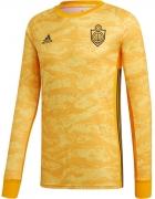 C.D. Utrera de Fútbol ADIDAS Camiseta Portero Juego CDU01-DP3140