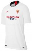 Camiseta de Fútbol NIKE 1ª Equipación Sevilla F.C. 2019-2020 Womens CN6886-102
