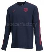 Sudadera de Fútbol NIKE F.C. Barcelona 2019-2020 BQ6500-451