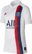 Camiseta de Fútbol NIKE 3ª Equipación París Saint-Germain 2019-2020 AT2636-102