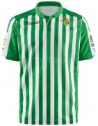 Camiseta de Fútbol KAPPA 1ª Equipación Real Betis 2019-2020 304NCS0