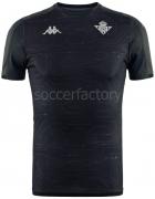 Camiseta de Fútbol KAPPA Entrenamiento Real Betis 2019-2020 304PNF0azul