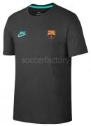 Camiseta de Fútbol NIKE F.C. Barcelona 2019-2020 Tee Inspired BQ9416-070