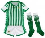 Camiseta de Fútbol KAPPA Minikit Real Betis 2019-2020 304P1J0
