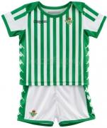 Camiseta de Fútbol KAPPA BabyKit Real Betis 2019-2020 304P1I0