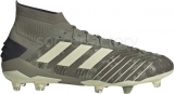 Chuteira de Fútbol ADIDAS Predator 19.1 FG  EF8205