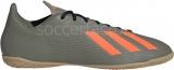 Zapatilla de Fútbol ADIDAS X 19.4 IN EF8373