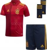 Camiseta de Fútbol ADIDAS 1ª equipación España 2020 FI6252