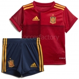 Camiseta de Fútbol ADIDAS 1ª Equipación España 2020 FI6245