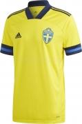Camiseta de Fútbol ADIDAS 1ª equipación Suecia 2020 FH7620