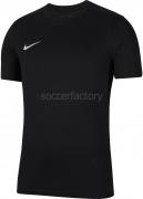 Camiseta de Fútbol NIKE Park VII BV6708-010