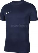 Camiseta de Fútbol NIKE Park VII BV6708-410