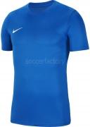 Camiseta de Fútbol NIKE Park VII BV6708-463