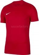 Camiseta de Fútbol NIKE Park VII BV6708-657