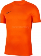 Camiseta de Fútbol NIKE Park VII BV6708-819