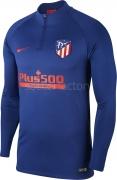 Sudadera de Fútbol NIKE Atletico de Madrid 2019-2020 Strike AO5187-456