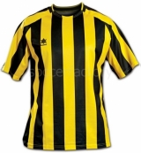 Camiseta de Fútbol LUANVI  Listada 03007-0043