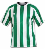Camiseta de Fútbol LUANVI  Listada 03007-0050
