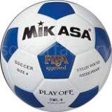 Balón Talla 4 de Fútbol MIKASA SWL-4 SWL-4A-FS