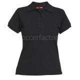 Polo de Fútbol ROLY Estrella Mujer 6619-02