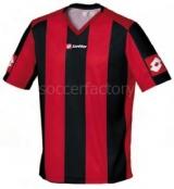 Camiseta de Fútbol LOTTO Vertigo M5033