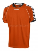 Camiseta de Fútbol HUMMEL Bee Authentic SS 03-909-3439