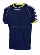 Camiseta de Fútbol HUMMEL Bee Authentic SS 03-909-7026