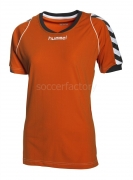 Camiseta de Fútbol HUMMEL Bee Authentic Womens 03-911-3439